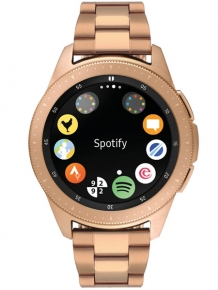 Samsung Special Edition Galaxy Rose Smartwatch SA.R810RS