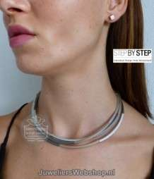300124 step by step ketting
