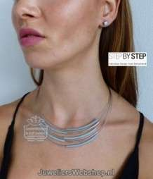 600162 step by step collier