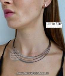 600425 step by step collier