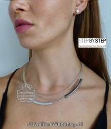 600438 step by step collier