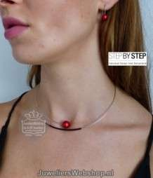 600669 step by step collier