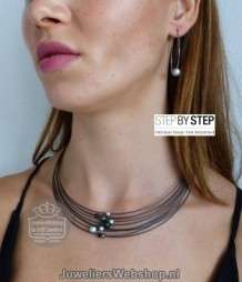 600712 step by step ketting