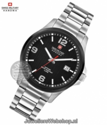Swiss Military Hanowa horloge 06-5161.2.04.007 heren