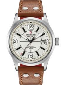 swiss military 06-4280.04.002.02.10ch undercover horloge