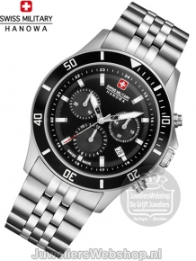 Swiss Military Hanowa Flagship Chrono 06-5331.04.007
