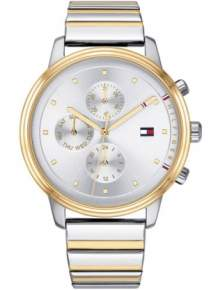 Tommy Hilfiger Horloge TH1781908 Blake Bicolor