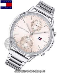 | Tommy Hilfiger Horloge TH1781917 Carly