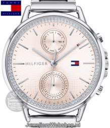 Tommy Hilfiger Horloge TH1781917 Carly