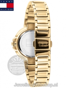 tommy hilfiger TH1782207 Reade horloge