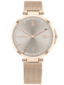 Tommy Hilfiger Horloge TH1782208 Reade Rose