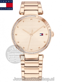 tommy hilfiger TH1782237 lynn horloge