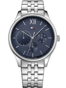 Tommy Hilfiger Horloge TH1791416 Damon Multi-Date