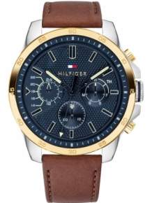 Tommy Hilfiger Horloge TH1791561 Decker Multi-Date