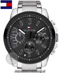 Tommy Hilfiger Horloge TH1791564 Decker Multi-Date