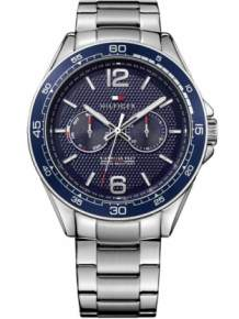 Tommy Hilfiger Horloge TH1791366 Erik