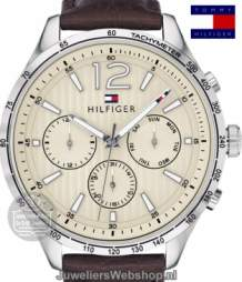 th1791467 tommy hilfiger gavin multi date heren horloge