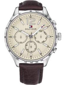 tommy hilfiger heren horloge gavin th1791467