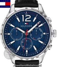 th1791468 tommy hilfiger gavin multi date heren horloge
