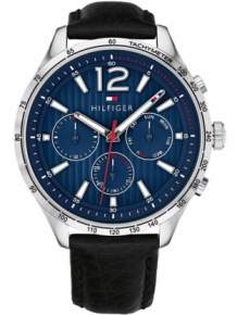 tommy hilfiger heren horloge gavin th1791468