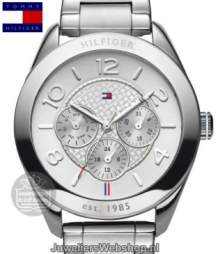 Tommy Hilfiger Horloge TH1781215 Gracy