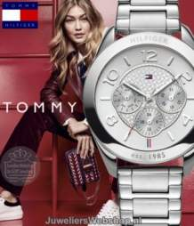 Tommy Hilfiger Gracy Horloge