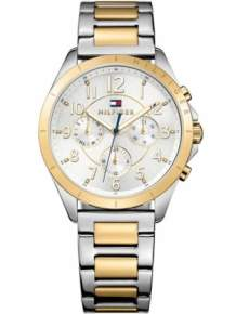Tommy Hilfiger Horloge TH1781607 Kingsley
