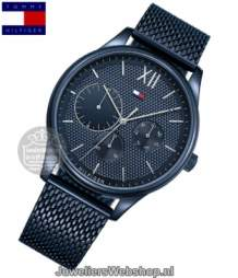 | Tommy Hilfiger Horloge TH1791421 Damon Multi-Date