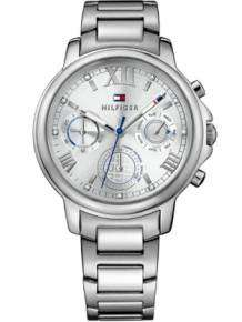Tommy Hilfiger Horloge TH1781741 Claudia