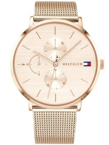 Tommy Hilfiger Horloge TH1781944 Jenna Rose