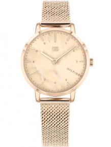 Tommy Hilfiger Horloge TH1782042 Lily Rose