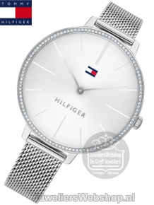 Tommy Hilfiger Dames Horloge TH1782113 Kelly