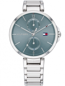Tommy Hilfiger Dames Horloge TH1782126 Angela