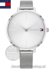 | Tommy Hilfiger Horloge TH1782163 Project Z