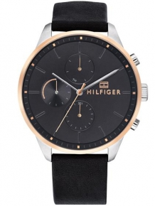 Tommy Hilfiger Horloge TH1791488 Chase Multi Date
