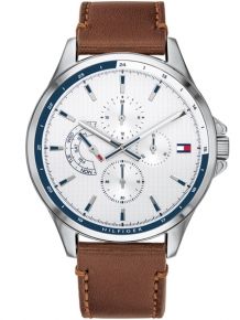 Tommy Hilfiger Horloge TH1791614 Shawn Multi-Date