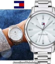 | Tommy Hilfiger Horloge TH1781949 Lori