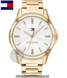 Tommy Hilfiger TH1781950 Lori Horloge Dames Staal