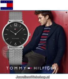 Tommy Hilfiger TH1710355 Ultra Slim Horloge