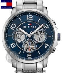 Tommy Hilfiger Horloge TH1791293 Keagan Multi-Date
