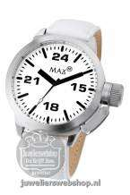 Watch-Max Dames Horloge 5-MAX032 doorsnede 47 mm