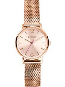 Zinzi Lady horloge ZIW605M Rose