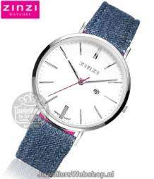 Zinzi Retro Watch ZIW406D