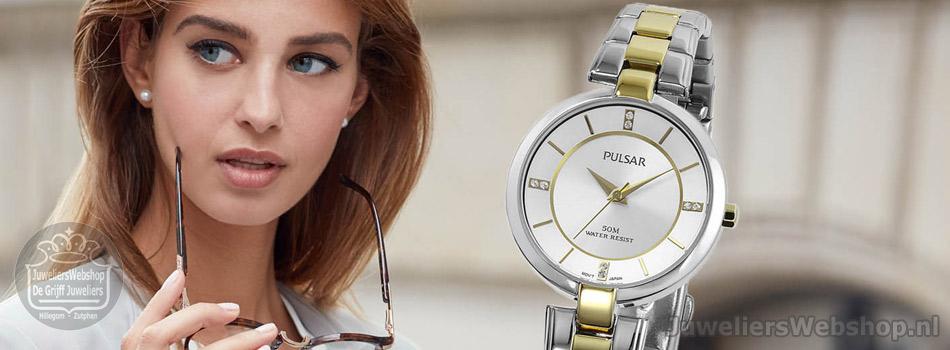 Pulsar horloges dames