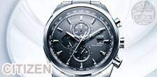 Citizen horloges