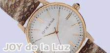 Joy de la Luz horloges
