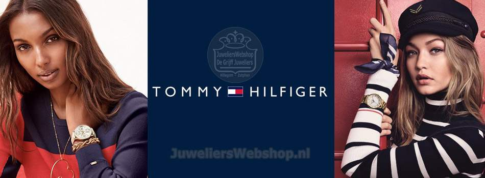 Tommy Hilfiger dameshorloges