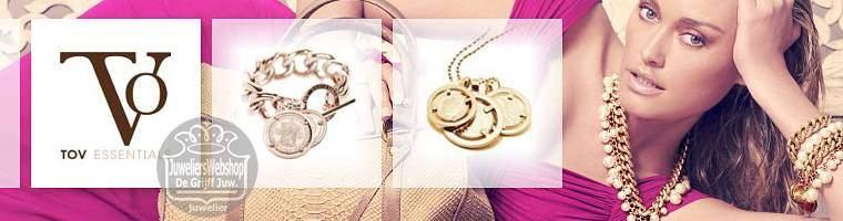 TOV Exxentials sieraden online bij JuweliersWebshop.nl